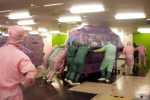 Cleanroom Capabilities