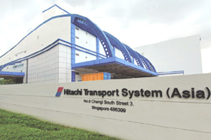Hitachi Transport System (Asia) Pte. Ltd.