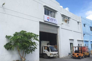 MIFFI Logistics, Co. Inc.