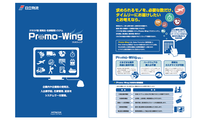 Learn More about Our Promo-Wing