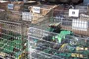 Recycling Solutions for Goods and Machinery